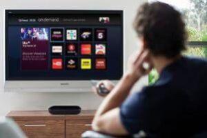 Почему появляется ошибка 13 на экранах телевизоров клиентов Ростелеком?