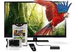 Цифровое ТВ от Ростелеком: пакеты и их стоимость