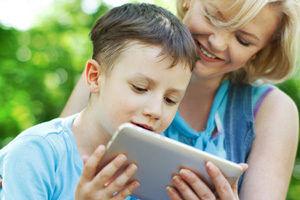 Опция «Родительский контроль» для ТВ и интернета Ростелекома
