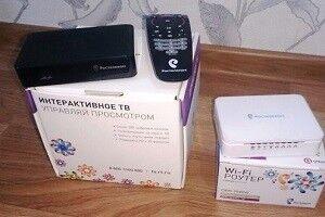 Как настроить IPTV от Ростелеком через роутер для оптики и ADSL