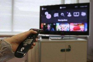 Телевизионный пакет «Твой оптимальный» – востребованное предложение от Ростелекома