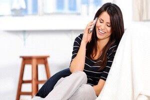 Тарифы на домашнюю телефонию от компании Ростелеком