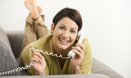 подключение домашнего телефона