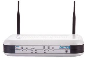 Роутер NTPG RG 1402G W