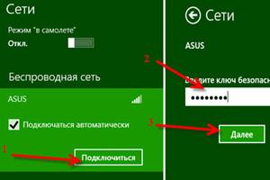 Параметры интернета от Ростелекома