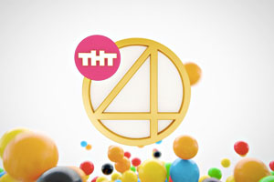 Телеканал ТНТ 4 от Ростелекома