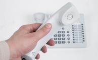сменить номер стационарного телефона