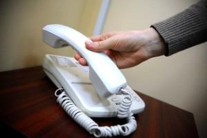 стационарный телефон Ростелеком