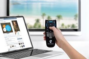подключение интерактивного ТВ