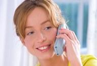 подключение домашнего телефона Ростелеком