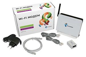 wi-fi Ростелеком