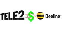 перевести деньги с Ростелекома на Билайн