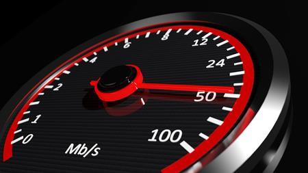 скорость интернета Ростелеком