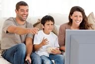 настроить Интерактивное ТВ через роутер