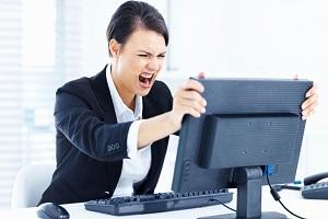 снизилась скорость интернета Ростелеком