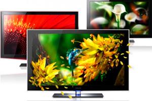 Параметры IPTV