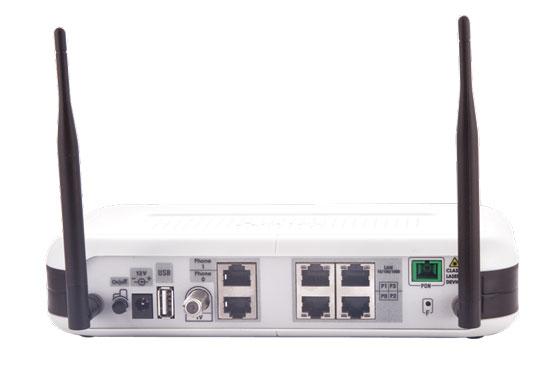 Разъемы NTPG RG 1402G W