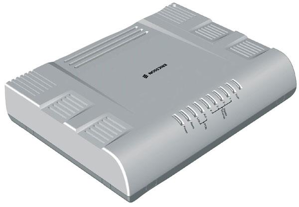 Что находится на фронтальной части Ericsson T073G