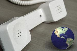Тарифы на междугородние звонки