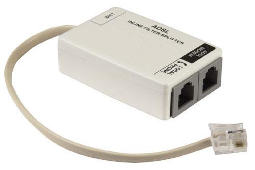 Интернет по ADSL