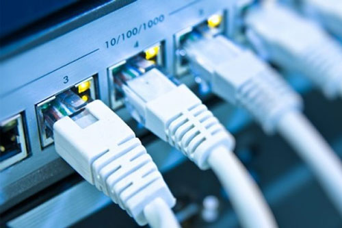 Локальный кабель