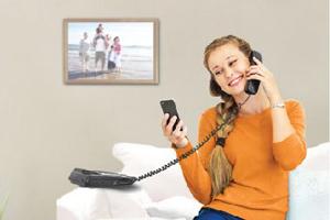 Цена подключение телефона