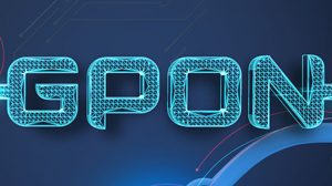 Подключение GPON интернета
