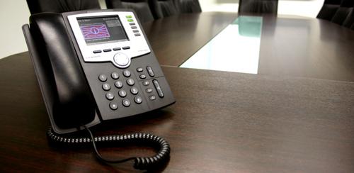 Интернет телефония для бизнеса