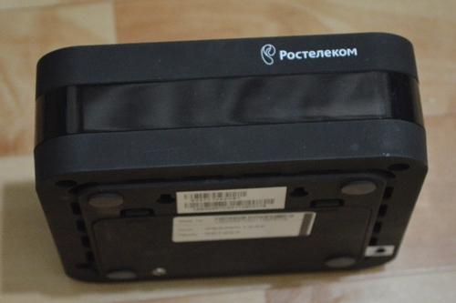 IPTV плеер SML 282