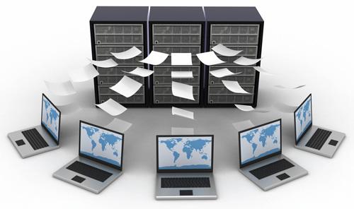 Размер пакета данных