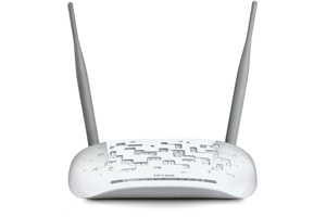 Маршрутизатор TP Link TD-W8968