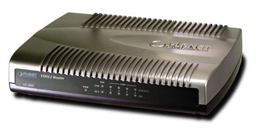 Модем VC200 ADSL2