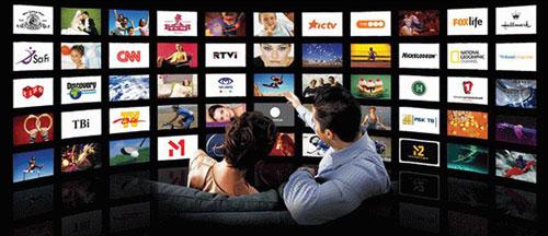 Каналы Виасат Премиум HD