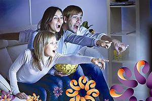 Подключение IPTV по низкой цене