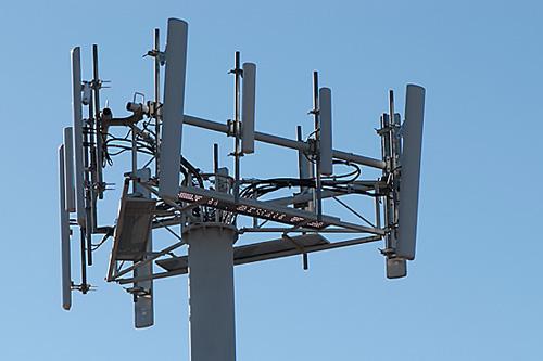 Установка LTE сетей