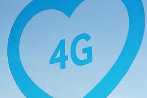 Подключение LTE сетей в России