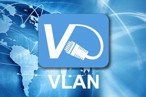 VLAN технологии для создания сетей