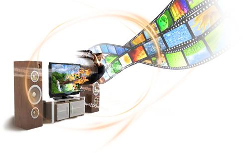 Цифровое ТВ от провайдера