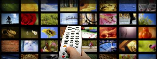 Обновляемый список каналов Ростелекома