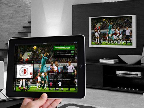 Цифровое ТВ на мобильных устройствах