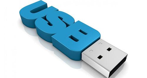 Просмотр видео с USB на STB-приставке