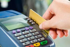 Оплата Ростелекома с кредитной карты