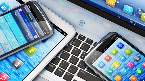 Проверка работы а других устройствах