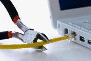 Проблемы с интернет-подключением от Ростелекома