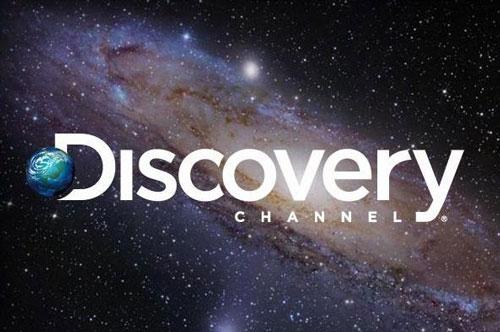 Познавательные передачи на Discovery