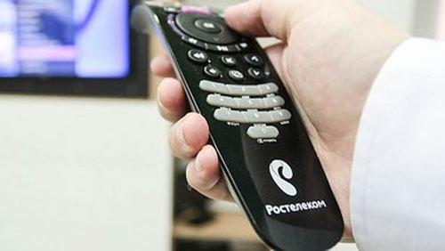 Услуги интерактивного телевидения
