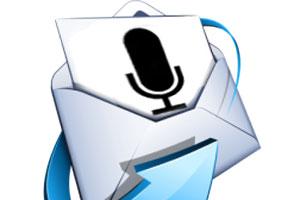 Управление голосовой почтой