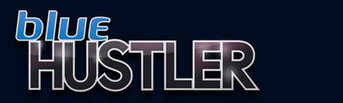 Канал Blue Hustler