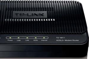 Настройка роутера TP Link TD 8816 для Ростелекома