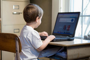 Как настроить родительский контроль на интернете и телевидении